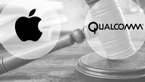 Qualcomm veut stopper la production des iPhone