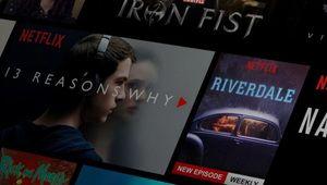 Netflix va dépenser 7 à 8 milliards de dollars dans le contenu en 2018