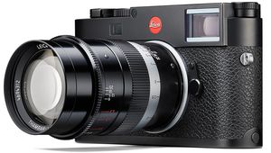 Leica Thambar-M 90 mm f/2,2: le retour d'un mythe