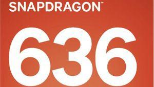 Qualcomm vise les smartphones <i>borderless</i> avec le Snapdragon 636