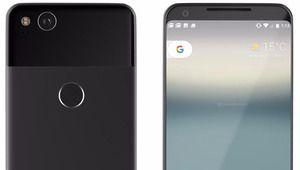 Google a développé la puce photo de ses Pixel 2