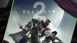 Nvidia offre Destiny 2 avec ses GeForce GTX 1080 et 1080 Ti