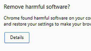Un outil de protection contre les malwares désormais intégré à Chrome
