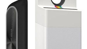 Moto Mods: Alexa et bientôt une imprimante Polaroid