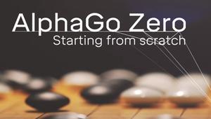 Google passe encore un cap dans l'IA en perfectionnant AlphaGo