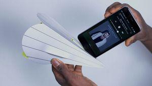 Amplilib, le carton qui transforme un smartphone en enceinte portable