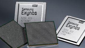Samsung valide la gravure de puces en 8LPP, raffinement du 10 nm