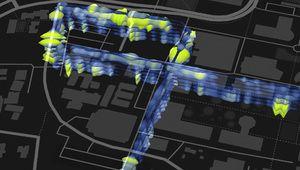 Pour détecter les séismes, on peut utiliser la fibre optique