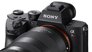Sony Alpha 7R III : plus vif, plus pratique, plus endurant, plus mûr