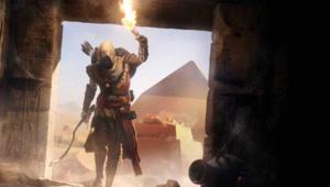 Dans les coulisses d'Assassin's Creed Origins d'Ubisoft