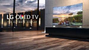TV Oled: l'impression jet d'encre réduira le coût de 17%