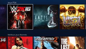 Le service de streaming PlayStation Now est enfin disponible en France