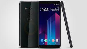 HTC présente son U11+, le vrai fleuron taïwanais de 2017