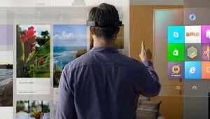 HoloLens 2: la puce dédiée à l'IA équipera d'autres terminaux