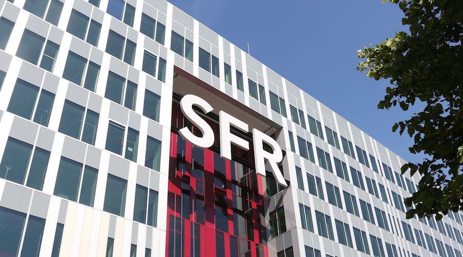 Altice (SFR) n'est pas au mieux de sa forme