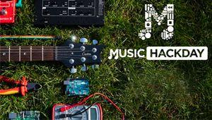 Musique & Hacking: un colloque autour des artistes pirates