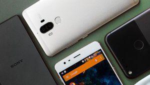 Livraisons de smartphones: Samsung domine le troisième trimestre