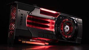 Nvidia propose des éditions limitées Star Wars de sa Titan Xp