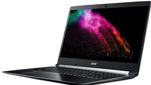 Acer Aspire A615-51G, un nouveau 15 pouces très fin