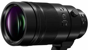 Leica DG 200 mm f/2,8: Panasonic vise les pros de l'animalier