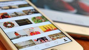 Instagram: des contenus anciens dans les stories