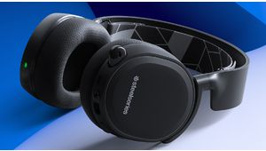 SteelSeries annonce l'Arctis 3 Bluetooth, son casque gaming hybride