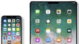 iPad: un modèle 2018 <i>borderless</i> avec FaceID, mais sans Oled