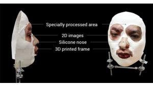 [MàJ] Face ID: la sécurité de l'iPhone X trompée par un masque