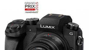 Bon plan – Le Lumix G7 à 393€ nu, ou 570€ en kit
