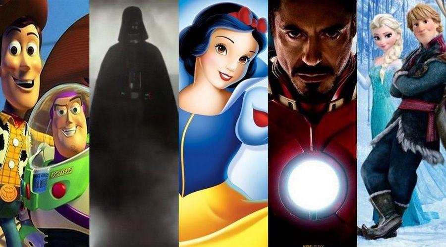 SVOD: le service de Disney sera moins cher que Netflix