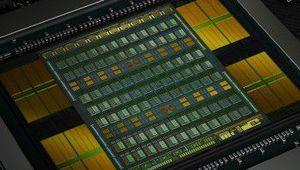 Nvidia présenterait son architecture Ampere au 1er trimestre 2018