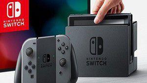 Switch: 30 millions d'unités produites sur le prochain exercice?