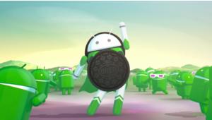 Distribution des versions d'Android: Oreo reste très peu représenté