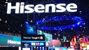 Hisense rachète la division téléviseurs de Toshiba