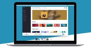 Deezer met du Flac dans sa nouvelle application PC