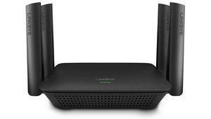Linksys RE9000, répéteur Wi-Fi tri-bande pour une connexion solide