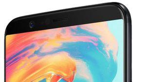 Le OnePlus 5T est officiel: cap sur le 18:9 et nouveau module photo