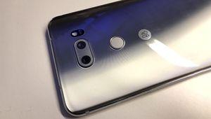 Labo – LG V30: des photos en retrait de celles du G6