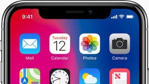 iPhone X: les tiers commencent à jouer avec le capteur TrueDepth