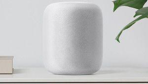 Apple reporte la sortie de son enceinte connectée HomePod