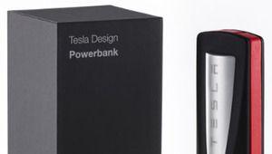 Tesla: un Supercharger de poche pour votre téléphone