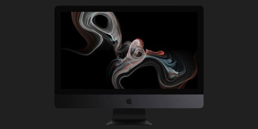 Une puce A10 Fusion comme co-processeur dans l'iMac Pro ?
