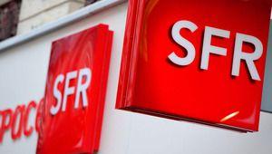Altice (SFR) repart à la hausse