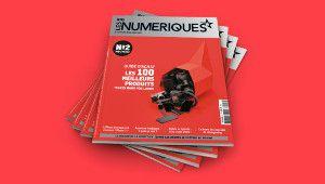 Les Numériques le Mag: les 100 meilleurs produits sortis de nos labos