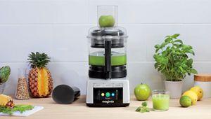 De nouveaux accessoires optionnels pour le Magimix Cook Expert