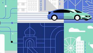 Uber a cherché à étouffer le piratage de 57 millions de comptes
