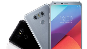 Black Friday – Le LG G6 à 399 €