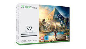 [MàJ, nouvelle offre] Une pluie de promos pour la Xbox One S