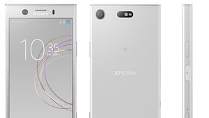 Black Friday – Xperia XZ1 Compact à 459 €