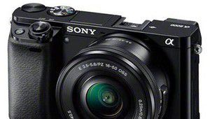 Black Friday – Deux kits Sony Alpha 6000 en promotion